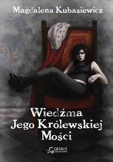 Ebook Wiedźma Jego Królewskiej Mości pdf