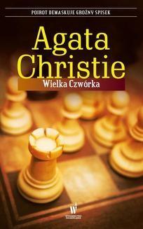 Chomikuj, pobierz ebook online Wielka Czwórka. Agata Christie