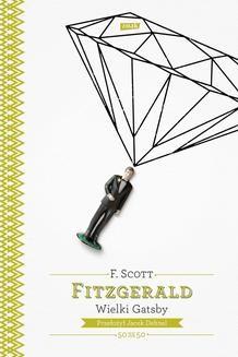 Chomikuj, ebook online Wielki Gatsby. Francis Scott Fitzgerald