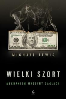 Chomikuj, ebook online Wielki szort. Michael Lewis