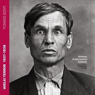 Chomikuj, ebook online Wielki Terror 1937-1938. Sylvie Kauffmann