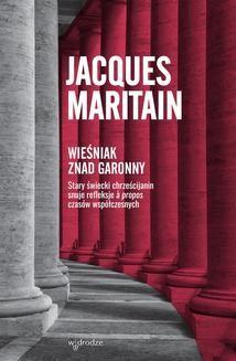 Ebook Wieśniak znad Garonny pdf
