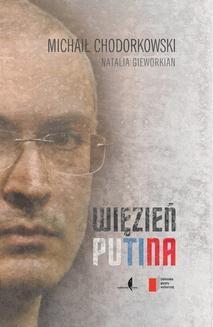 Ebook Więzień Putina pdf