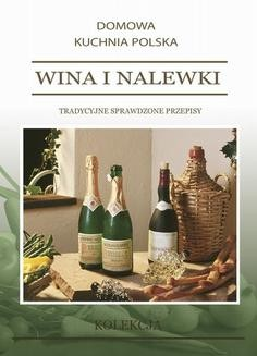 Chomikuj, ebook online Wina i nalewki. O-press