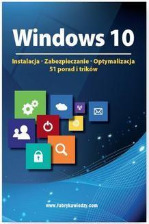 Chomikuj, ebook online Windows 10. Praca zbiorowa