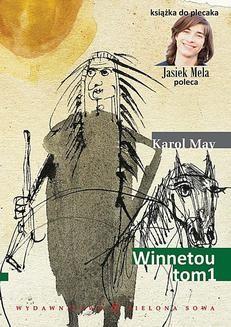 Chomikuj, ebook online Winnetou. Tom 1. Karol May