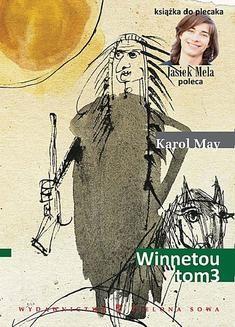 Chomikuj, ebook online Winnetou. Tom 3. Karol May