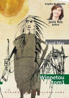 Chomikuj, ebook online Winnetou. Tom I. Karol May