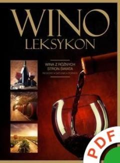 Ebook Wino. Leksykon pdf