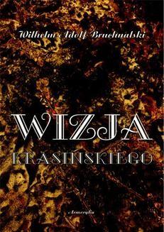 Chomikuj, ebook online Wizja Krasińskiego. Adolf Wilhelm Bruchnalski