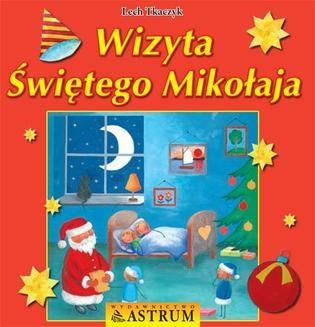 Chomikuj, ebook online Wizyta Świętego Mikołaja. Lech Tkaczyk