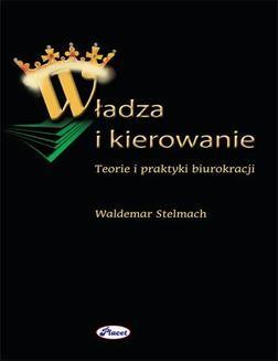 Chomikuj, ebook online Władza i kierowanie. Waldemar Stelmach