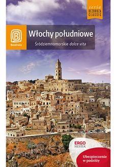 Ebook Włochy południowe. Śródziemnomorskie dolce vita. Wydanie 2 pdf