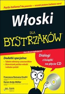 Ebook Włoski dla bystrzaków pdf