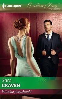 Chomikuj, ebook online Włoskie porachunki. Sara Craven
