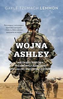 Chomikuj, ebook online Wojna Ashley. Gayle Tzemach Lemmon