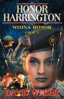 Ebook Wojna Honor. Część 1 pdf