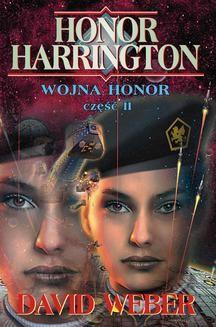 Ebook Wojna Honor. Część 2 pdf