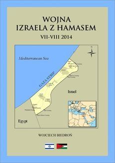 Ebook Wojna Izraela z Hamasem pdf