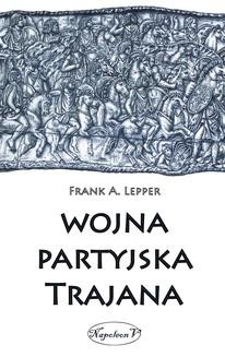 Ebook Wojna partyjska Trajana pdf