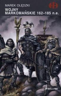 Chomikuj, ebook online Wojny markomańskie 162-185 n.e.. Marek Olędzki