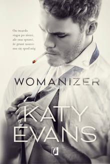 Ebook Womanizer pdf