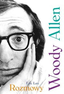 Chomikuj, ebook online Woody Allen. Rozmowy. Eric Lax