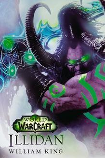 Chomikuj, ebook online World of Warcraft: Illidan. Wiliam King