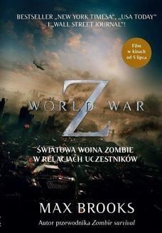 Chomikuj, ebook online WORLD WAR Z. Max Brooks
