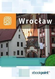 Chomikuj, ebook online Wrocław i okolice. Miniprzewodnik. Praca zbiorowa