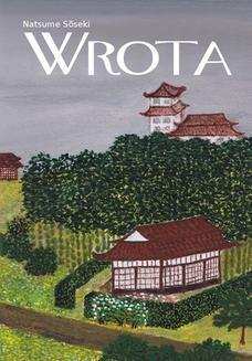 Chomikuj, ebook online Wrota. Natsume Sōseki