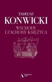 Ebook Wschody i zachody księżyca pdf