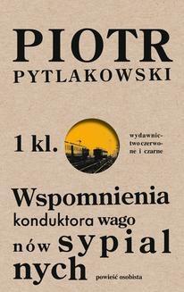 Ebook Wspomnienia konduktora wagonów sypialnych pdf