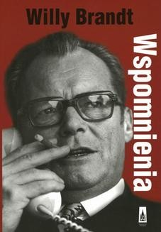 Chomikuj, ebook online Wspomnienia. Willy Brandt