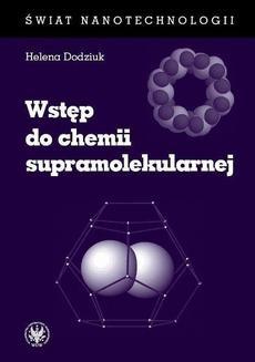 Ebook Wstęp do chemii supramolekularnej pdf