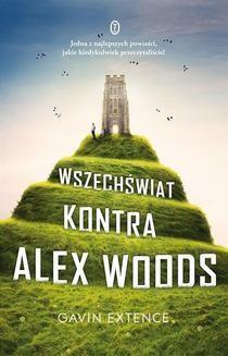 Ebook Wszechświat kontra Alex Woods pdf
