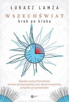Ebook Wszechświat krok po kroku pdf