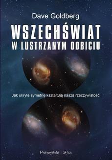 Ebook Wszechświat w lustrzanym odbiciu pdf