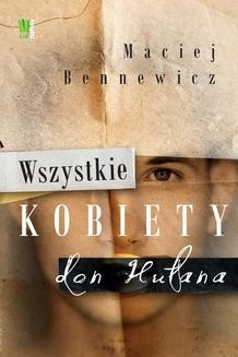 Ebook Wszystkie kobiety don Hułana pdf