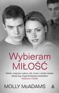 Ebook Wybieram Miłość pdf