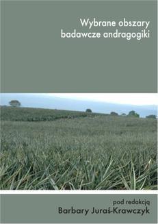 Ebook Wybrane obszary badawcze andragogiki pdf
