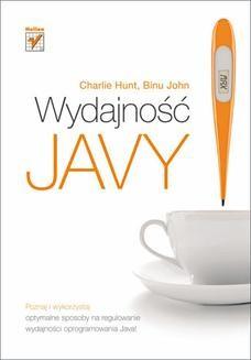 Ebook Wydajność Javy pdf