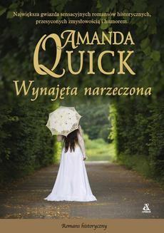 Chomikuj, ebook online Wynajęta narzeczona. Amanda Quick