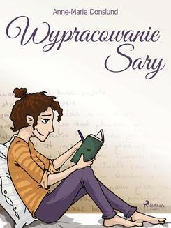 Chomikuj, ebook online Wypracowanie Sary. Anne-Marie Donslund null