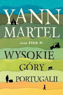 Chomikuj, ebook online Wysokie góry Portugalii. Yann Martel