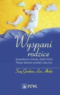 Chomikuj, ebook online Wyspani rodzice. Suzy Giordano