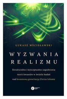 Chomikuj, ebook online Wyzwania realizmu. Łukasz Mścisławski