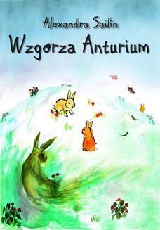 Ebook Wzgórza Anturium pdf