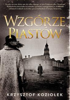 Ebook Wzgórze Piastów pdf