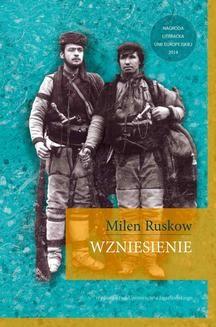 Chomikuj, ebook online Wzniesienie. Milen Ruskow